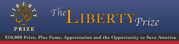 The Liberty Prize