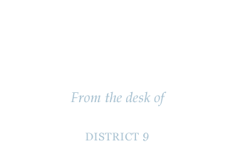 Kelly Hancock